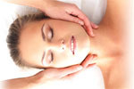 massage and facial combo at Leesburg Spa!