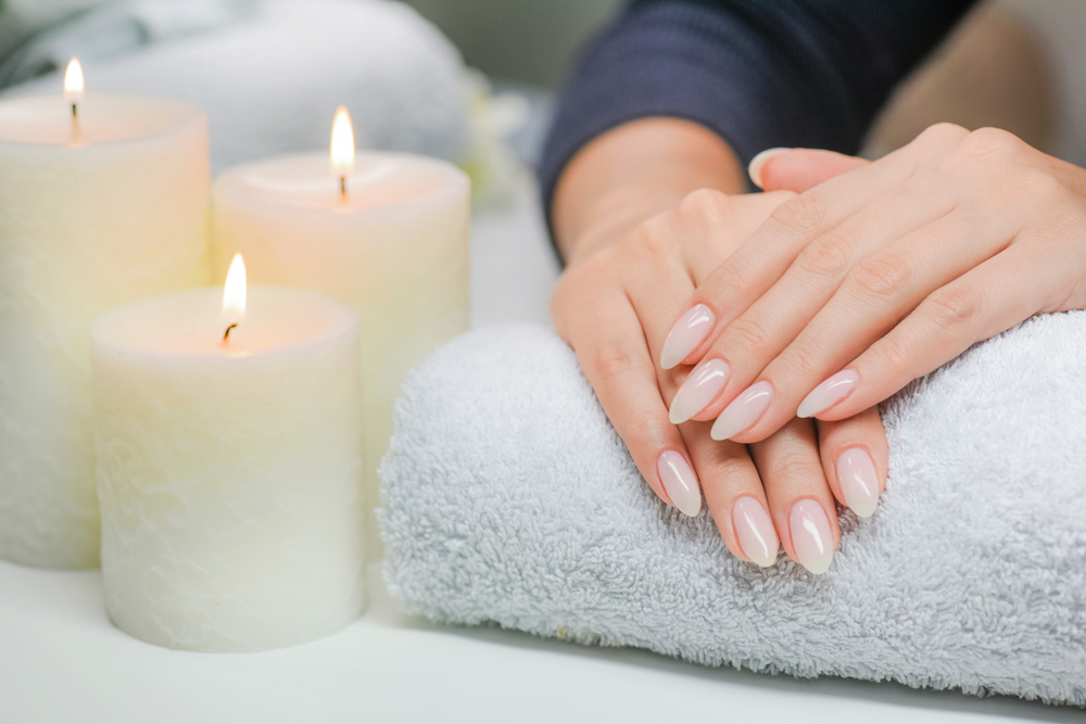Best Spa Manicure in Sedona AZ