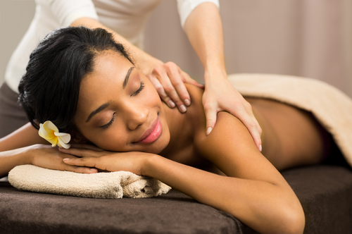 Best Leesburg Massage