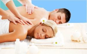 Intimate Couples Retreat at Namti Spa Sedona Massage Therapy