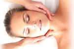 massage and facial combo at NAMTI Spa!