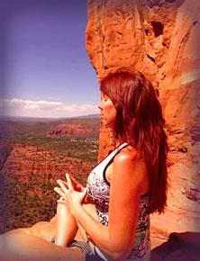 Tracy Kumbera Intuitive Coach - Psychic Readings - Yoga - Meditation