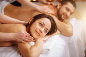 Deepening Relationship Couples Retreat at NAMTI Spa Sedona