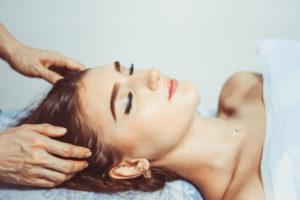 Jin Shin Jyutsu for acupuncture like healing
