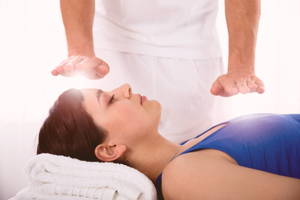 Sedona spa energy healing